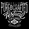 Pure & Crafted 2016