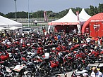 World Ducati Week 2016: récord en rojo