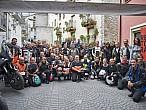 Segovia espera la III Reunión KTMAdventure