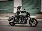 Consigue una Harley-Davidson Street 750 por 79 € almes