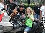 Grizzly bate el récord de vuelta al mundo en moto sobre una Victory CrossCountry