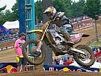 AMA Motocross 2016 (Spring Creek): Ken Roczen a un paso del título tras eldoblete