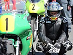 McGuinness y Cummins participarán en el Classic TT sobre una Paton 500