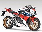 Honda CBR1000RR 2017: suspensiones semiactivas y menospeso