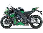 Kawasaki Ninja 1000 Sport Tourer 2017: polivalencia ydeportividad
