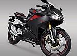 Honda CBR250RR: desvelada la pequeña deportivajaponesa