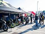 El Yamaha MT Tour 2016 llega a su fin con gran éxito departicipación