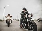 El Dark Custom Experience Tour de Harley-Davidson estará presente en Galerna 2016