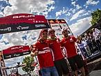 Joan Barreda se hace con el triunfo en la Baja Aragón 2016
