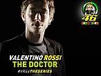 Valentino Rossi, eljefe