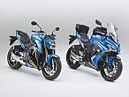 Suzuki GSX-S1000 Carbon y GSX-S1000F Tour: sólo paraUK