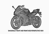 Suzuki GSX-R250 2017: filtrados los primerosdiseños