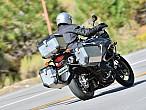 La Suzuki V-Strom 650, moto oficial de La Vuelta Ciclista a España 2016