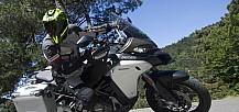 Prueba Ducati Multistrada 1200 Enduro 2016: al fin delmundo