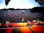 Queen, el concierto de Knebworth Park y la Honda Goldwing