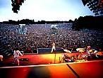 Queen, el concierto de Knebworth Park y la HondaGoldwing