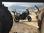 Viajando en moto a Cerdeña (V): Alghero –Cagliari