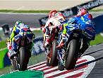 MotoGP 2016: Suzuki y Aprilia, los motores másfrágiles