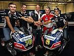 MotoGP 2017: Héctor Barberá y Loris Baz seguirán con AvintiaRacing