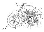 Honda patenta su motor consobrealimentación