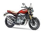 Kawasaki ZR900B: ¿nuevo modelo a lavista?