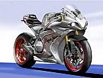 Norton presentará su Superbike V4 matriculable ennoviembre