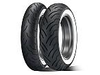Dunlop American Elite, el neumático custom de Victory, Indian y MotoGuzzi