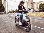 Bosch lanza en Berlín 'Coup', el servicio de scootersharing