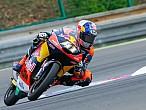 MotoGP Brno 2016: Brad Binder muestra los galones en Moto3