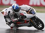 """MotoGP Brno 2016: McPhee """"regala"""" su primera victoria en Moto3 aPeugeot"""