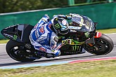 MotoGP Silverstone 2016: Alex Lowes sustituirá a Bradley Smith