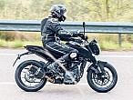 KTM 390 Duke 2017: fotos espía desde EstadosUnidos