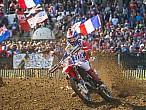 Los equipos para el Motocross de las Naciones 2016
