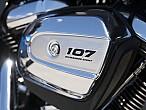 Harley-Davidson Milwaukee-Eight 2017: nueva era de motores V-Twin
