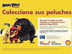 Los Angry Birds llegan a Shell
