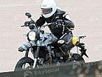 Ducati Scrambler Enduro, primeras fotosespía