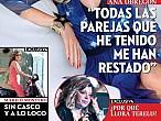 Mariló Montero se autodenuncia tras ser fotografiada sincasco