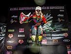Nacional Supercross 2016 (Valladolid): título anticipado para Macanás yJiménez