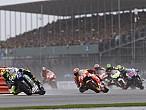MotoGP Silverstone 2016: Horarios einformación