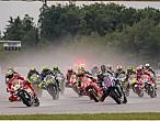 MotoGP Silverstone 2016: ¿Dónde ver lascarreras?