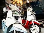 Django Adventure 2016: París-Saigón con dos scooter 125