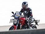 Ducati Monster 1200 Strada: ¿realidad oficción?