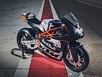 KTM hace oficial su equipo de Moto2 para el 2017