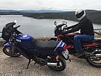 Yamaha RD Experience, disfruta conduciendo una RD350