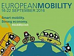 Arranca la Semana Europea de la Movilidad 2016