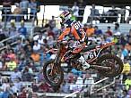 Jorge Prado sustituye a Larrañaga en el Motocross de lasNaciones