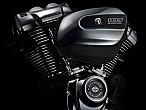 Harley-Davidson Milwaukee-Eight: más prestaciones, consumo yconfort