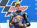 MotoGP Aragón 2016: Brad Binder será campeón si...