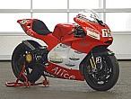 Dos Ducati Desmosedici ex Loris Capirossi a subasta. Corre quevuelan