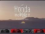 Honda MOTO 2017: así luce su nueva imagen para el año queviene